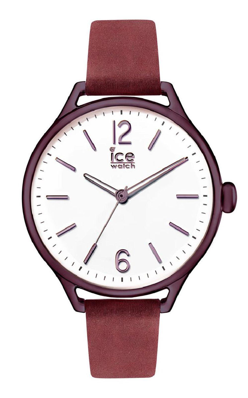 Ice-Watch ICE time Red Purple Medium