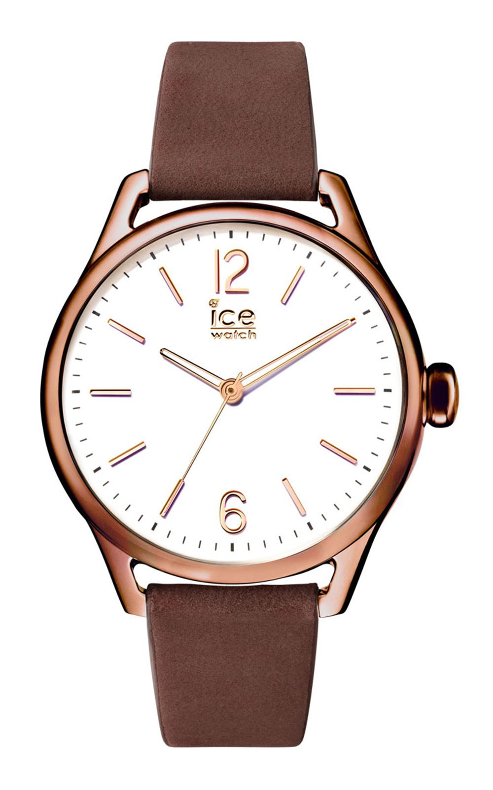 Ice-Watch ICE time Brown Small