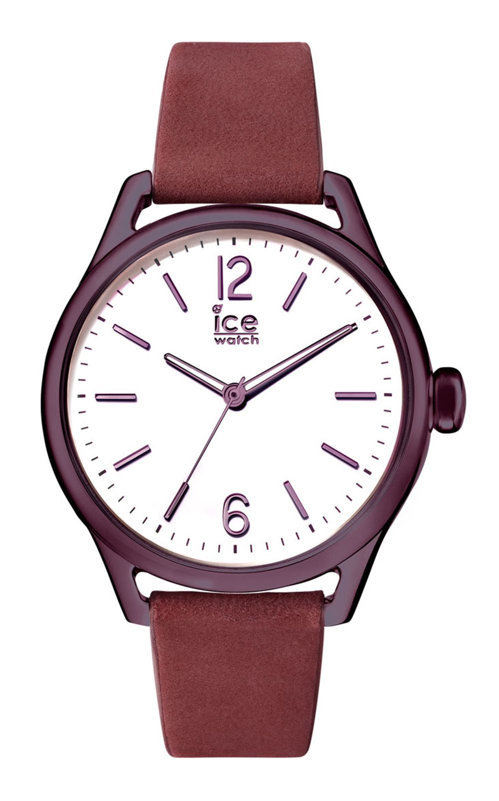 Ice-Watch ICE time Red Purple Small