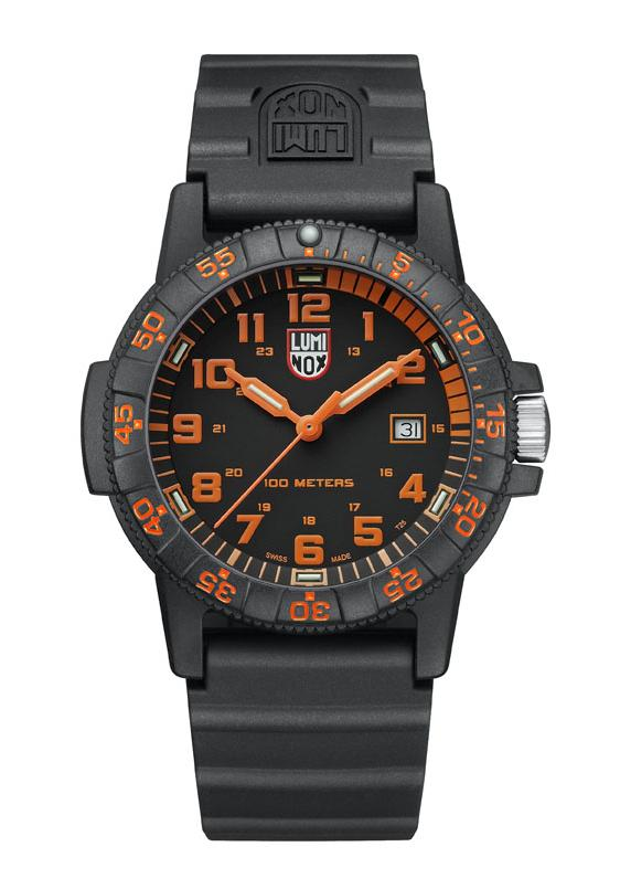 Luminox Leatherback Sea Turtle 0320 Series Herrenuhr