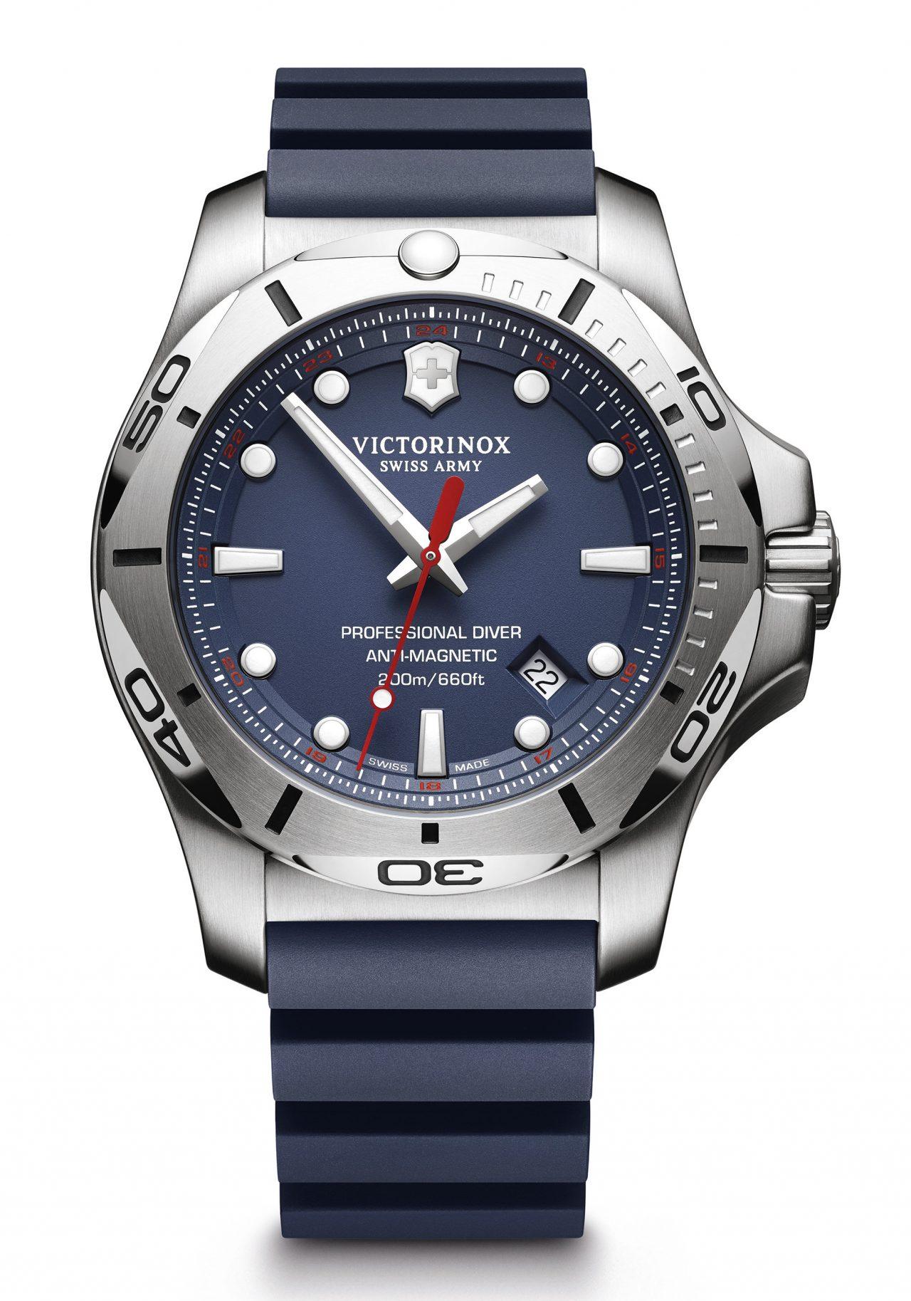 Victorinox I.N.O.X. Professional Diver Armbanduhr