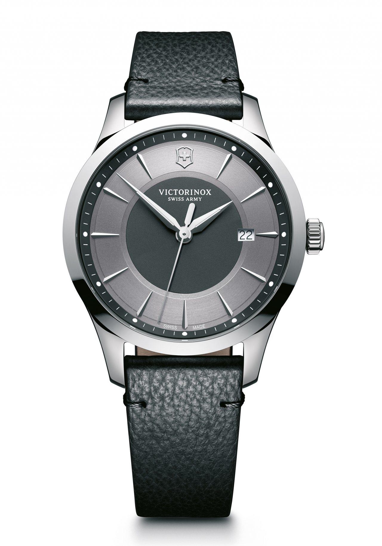 Victorinox Alliance Armbanduhr